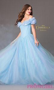 Fabulous PromGirl Dresses