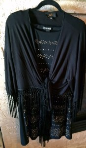dress blogher black