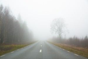 drive in fog 1