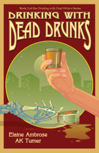 drinking dead drunks cover