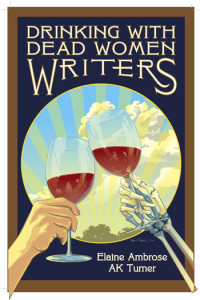 drinking dead women writers cover