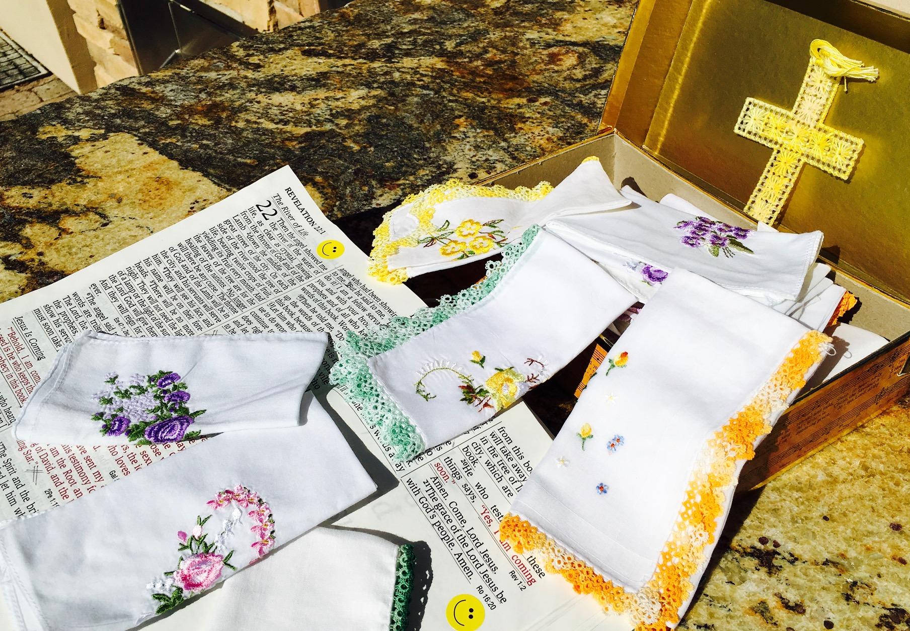 Mom Handkerchiefs 3