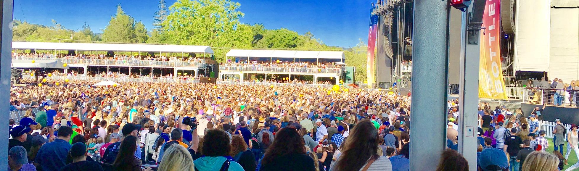 bottlerock crowd