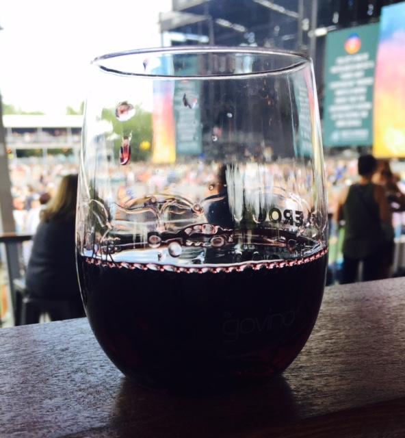 bottlerock wine