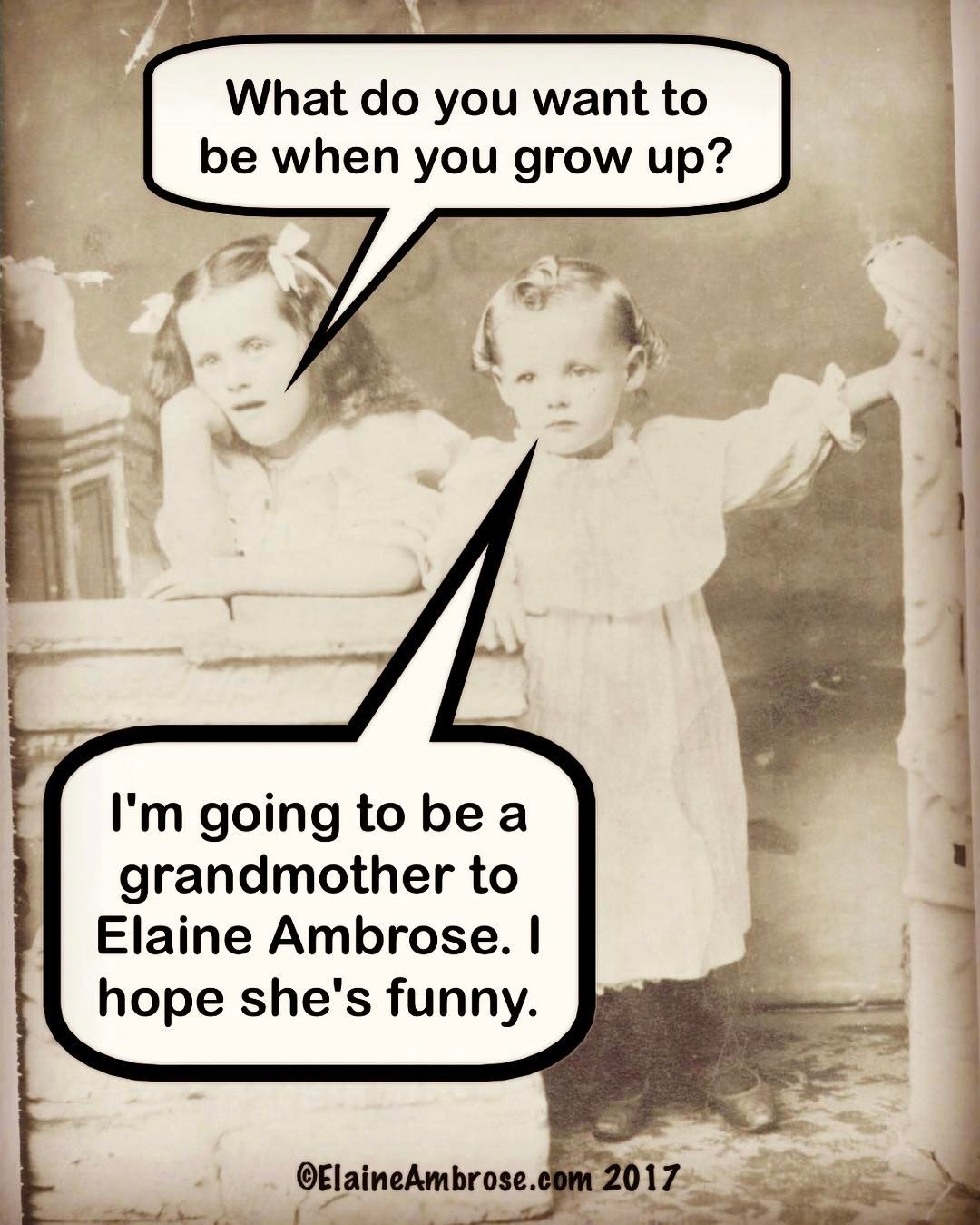 grow up meme