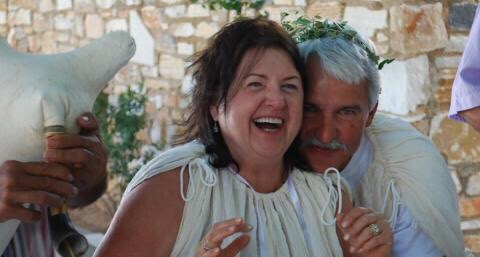 Loving and Laughing after Age Fifty – and Sixty