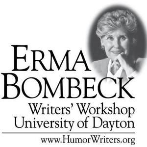 Erma Bombeck
