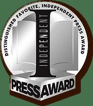 Independent Press Award silver