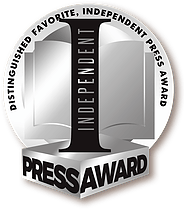 Independent Press Award silver