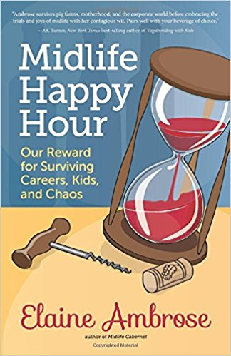Midlife Happy Hour