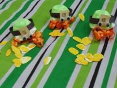 Crafty Leprechauns