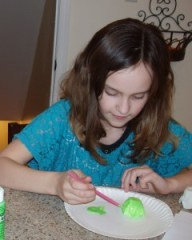 Making Leprechauns