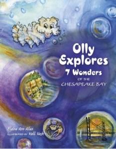 Olly Explores