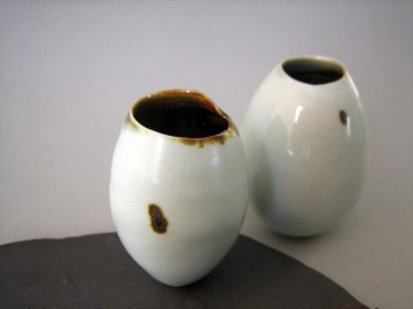 Elaine Bolt, small vessels