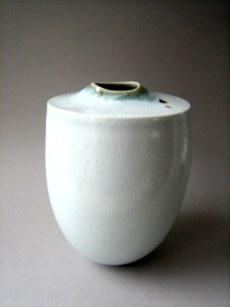Elaine Bolt, 'Within' vessel