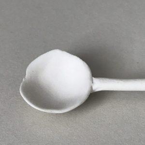 Elaine Bolt - Spindle Spoons