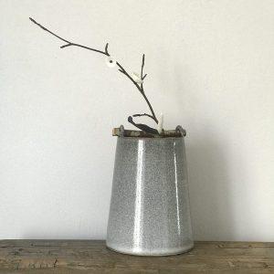 Woodland Stone Vessel - Nesting 5