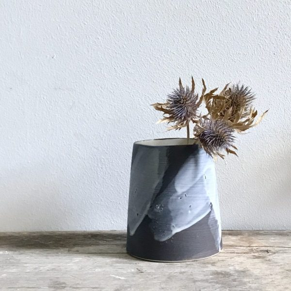 8 Elaine Bolt - Seed Slip vessel (med) September 8