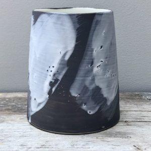 Elaine Bolt - Seed Slip vessel (med) September 8