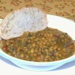 Best Vegan Lentil Soup 001