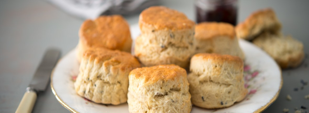 Bake Perfect Scones