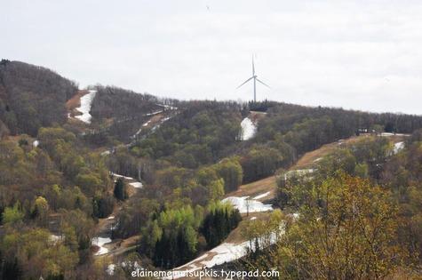 Jiminy Peak Windmill