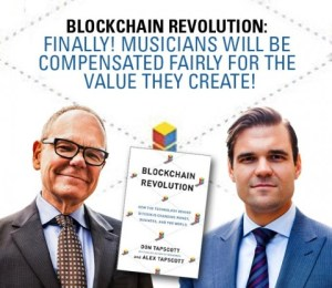 CMW blockchain session
