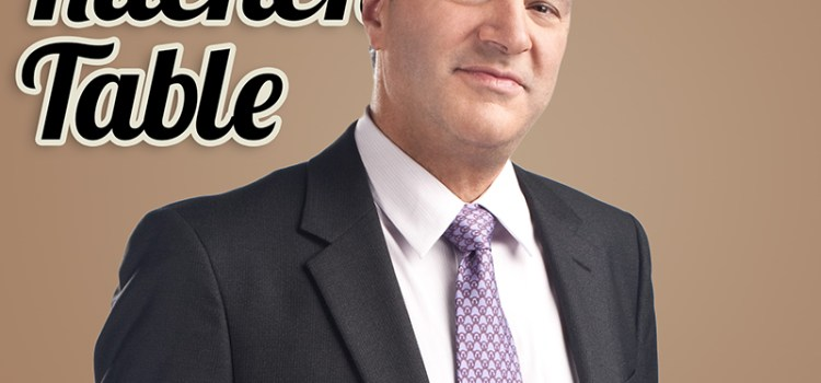Episode 057 – 6 Steps to Sales Success PLUS 5 More from Kevin O'Leary