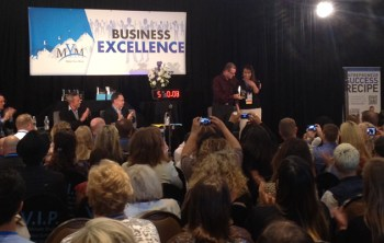 colin sprake business excellence