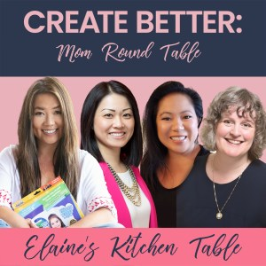 Mom Round Table - Allowance and Screen Time