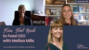 mellisa mills create better interview elaine tan comeau spread'em