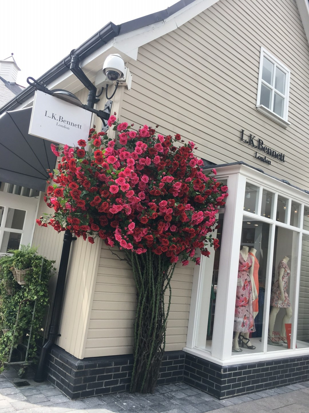 kildare village