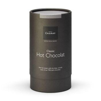 hot chocolate hotel chocolat