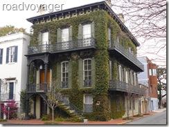 The squares of Savannah GA (6/6)