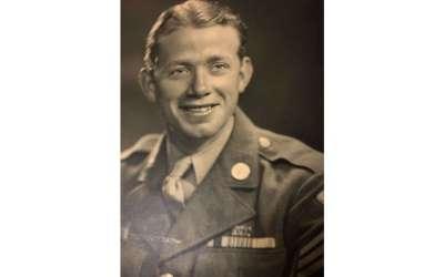 Texas Airman, Age 99, Recalls V-E Day