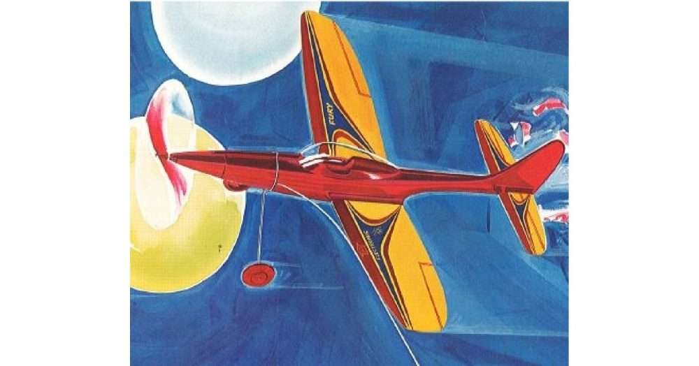 Victor & Joe Stanzel: Farm Boys Turned Model Airplane Pioneers
