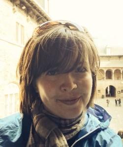About Elaine Witt, Author