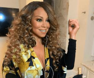 Tulburare bipolară:boala de care suferă Mariah Carey
