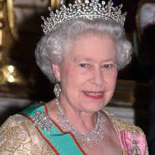 queen elisabeth