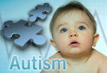 autism intoxicație mercur și cupru