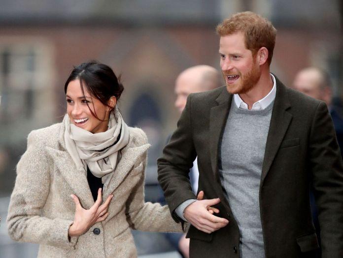 Restricții dure pentru jurnaliști la nunta regală din Marea Britanie. 1
