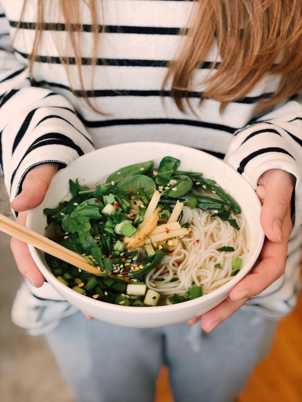 Vitamina K și importanța pentru organism