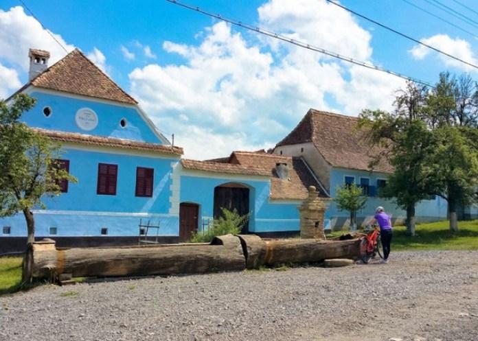 Un sat din România a fost inclus între cele mai frumoase din lume - GALERIE FOTO 8