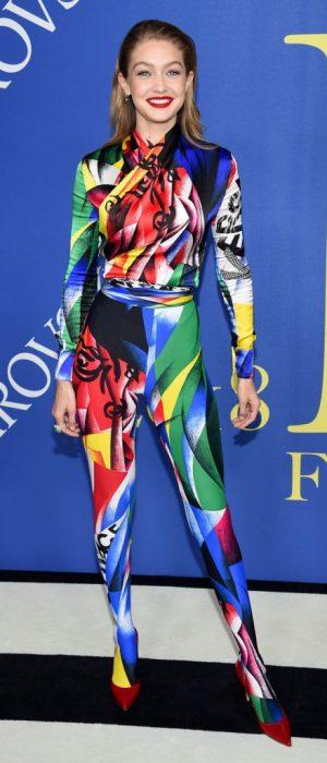 Premiile CFDA Fashion Awards 2018 (GALERIE FOTO) 7