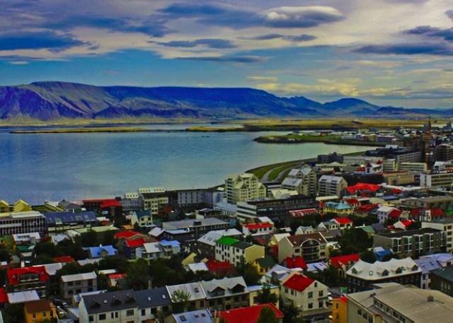 Islanda a închis restaurantele McDonalds şi nu are cazinouri 4
