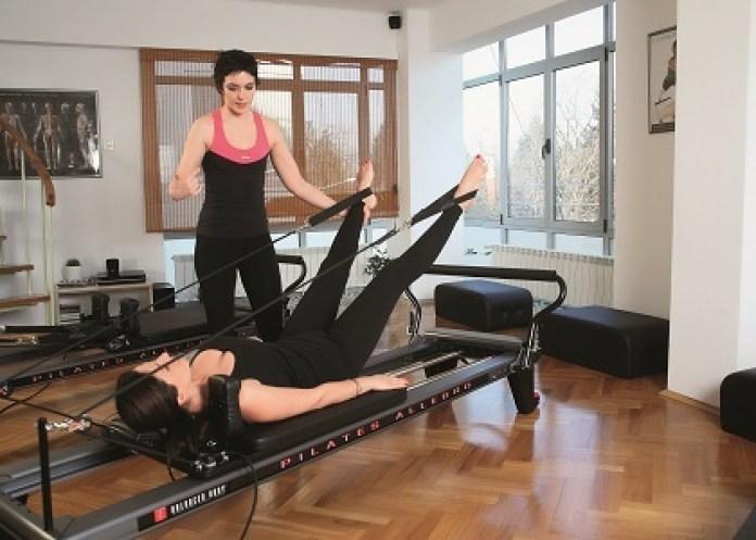 Pilates - antrenamentul perfect pentru menținerea sănătății fizice și mentale 1