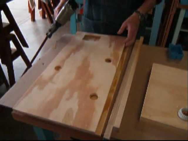 Cum construiești o lampă cu infraroșii.VIDEO 2