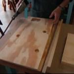 Cum construiești o lampă cu infraroșii.VIDEO 4