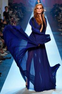 21 Dintre cele mai spectaculoase ținute Săptămâna Modei Paris Toamnă 2018