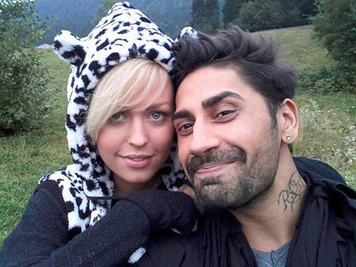 Connect-R și Misha sunt divorțați de aproape doi ani 3